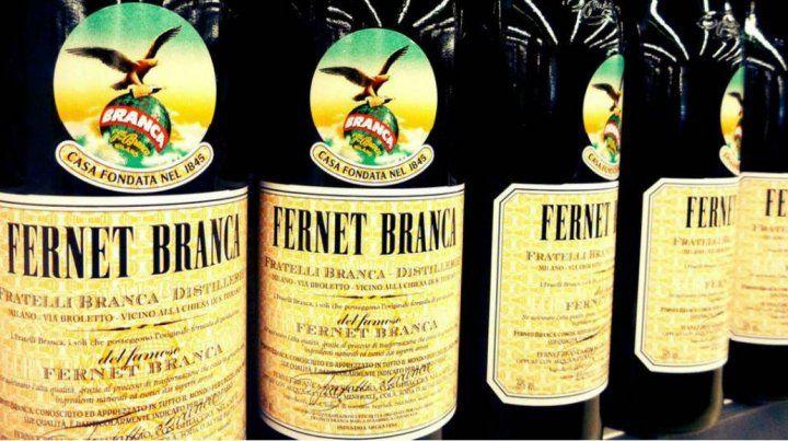 Un especialista asegura que el fernet es la bebida más intomable del mundo