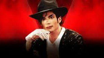 Sergio Cortés fue elegido por Michael Jackson para ser su doble en el casamiento con Lisa Marie Presley. Y de ahí nunca se detuvo.