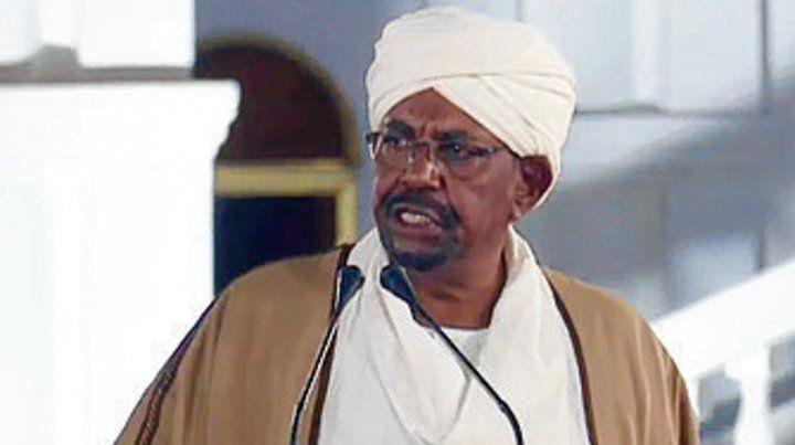 Bashir gobernó con mano de hierro.