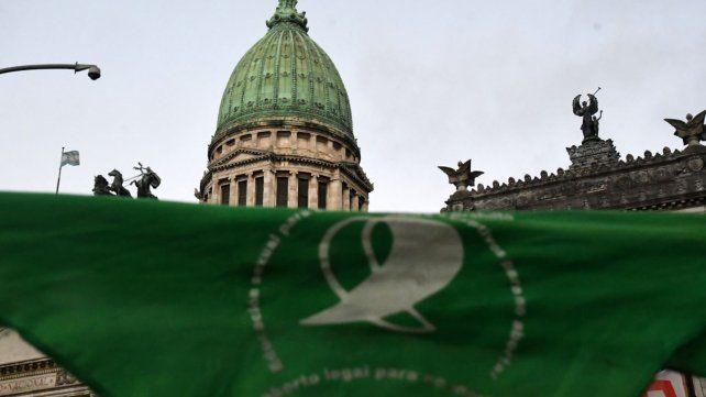 Se vuelve a presentar en mayo el proyecto para la legalización del aborto