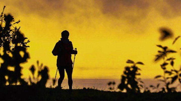 Deporte y turismo se conjugan en Laguna La Zeta