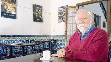 Juan Mauricio Renold: pensar para vivir.