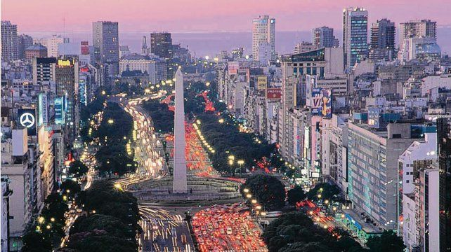 Una novela donde late Buenos Aires