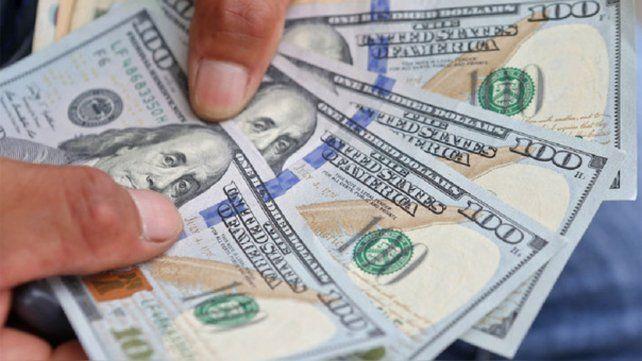 El dólar cerró la semana en calma