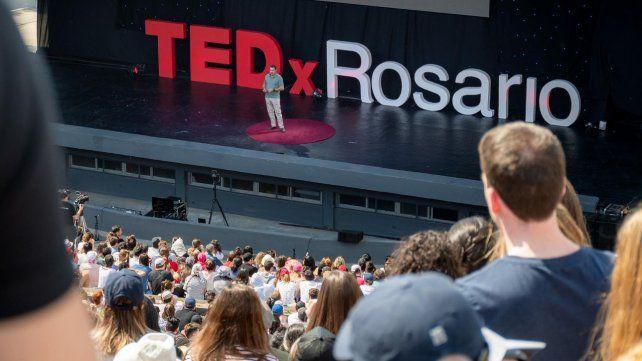 Multitudes. El promedio de edad de los asistentes a las charlas es de entre 28 y 30 años.