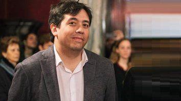 Pablo Touzón sostiene que, si Cristina decide no ser candidata, Cambiemos se terminó.