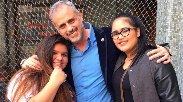 Rocío Rial se amigó con su hermana Morena y conoció a su sobrino