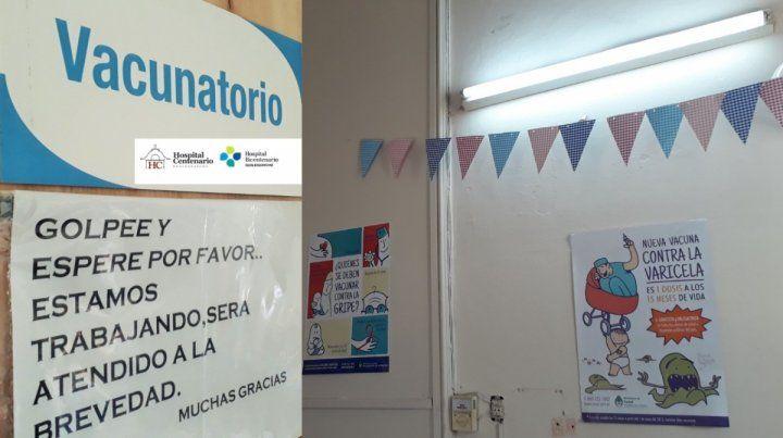 El senador provincial Miguel Angel Cappiello destacó la necesidad de cumplir con el plan de vacunación.