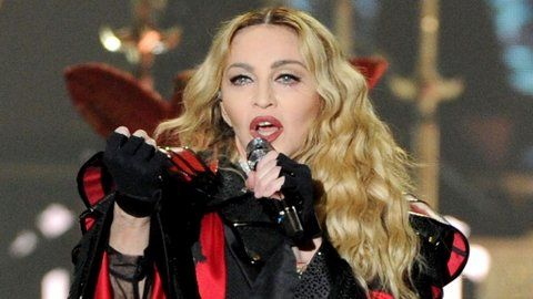 Madonna lanzó el primer tema de Madame X