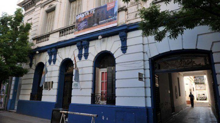 La comisaría 1ª (Juan Manuel de Rosas 1300) es hoy la base operativa de la Brigada de Orden Urbano (BOU) que tiene funciones más desplegadas en la ciudad.