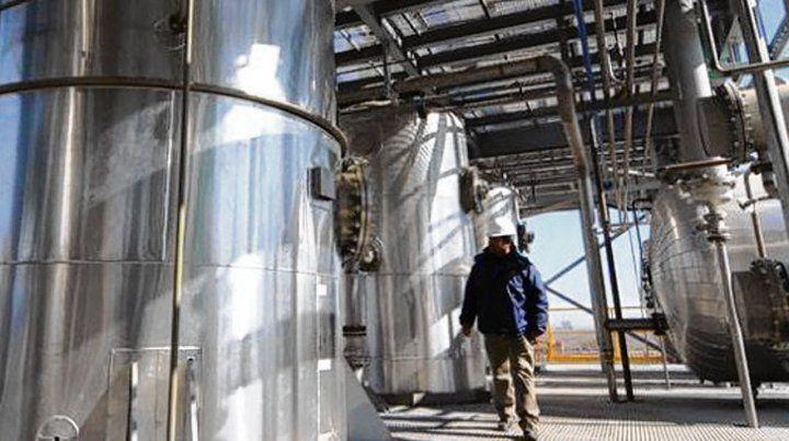 Industria. Otra actividad productiva con peso en Santa Fe
