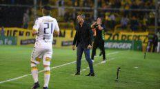 Diego Cocca sigue sin encontrar el equipo.