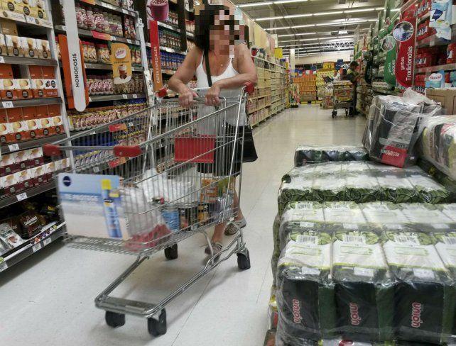 Alimentos y bebidas no alcohólicas