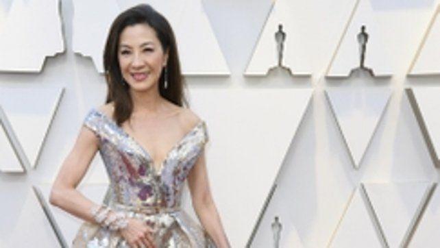 Michelle Yeoh se une al elenco de las secuelas de Avatar