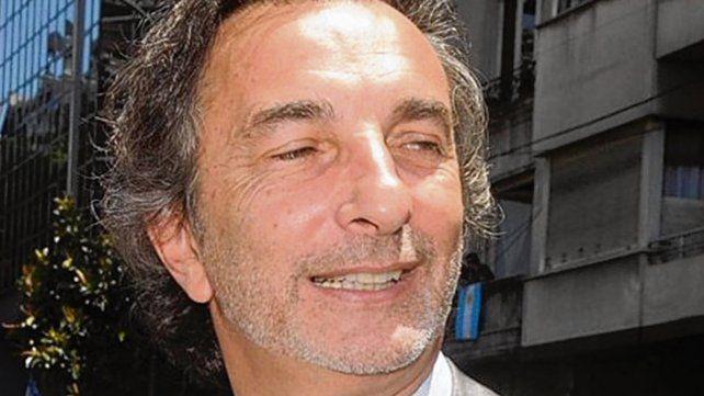 beneficiado. Angelo Calcaterra