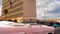 Cuba. Estadounidenses reclamarían por el aeropuerto, hoteles y playas.