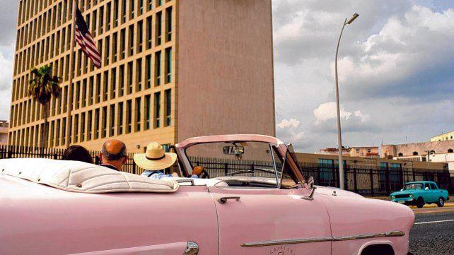 Cuba. Estadounidenses reclamarían por el aeropuerto