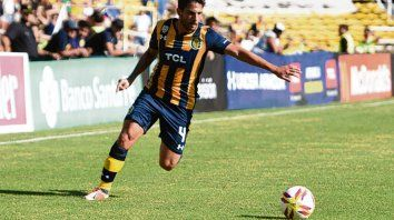 Recuperado. Bettini se repuso de la lesión y podría volver el sábado en Mar del Plata.