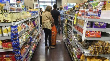 La lista de los 64 productos que tendrán un precio congelado