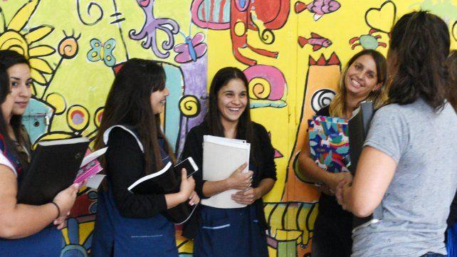 La educación terciaria como factor de inclusión