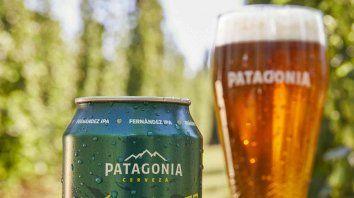 Fernández IPA, la cerveza wet hop IPA que se hace en otoño
