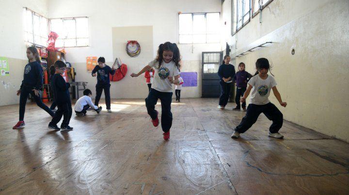 Festejos por los cien años de la Juana de barrio Abasto