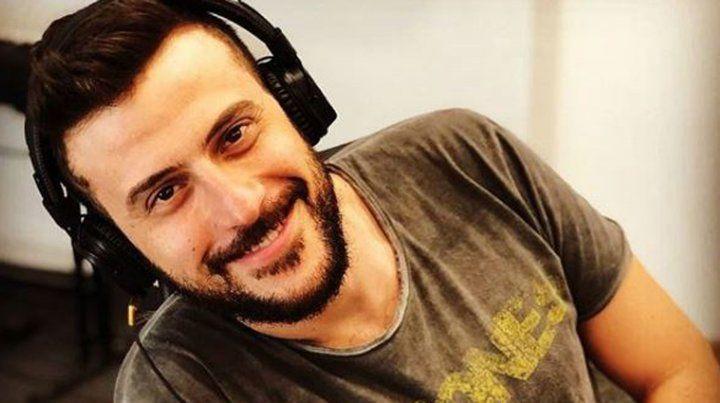 Diego Leuco habló de rumores de romance con Sofía Morandi