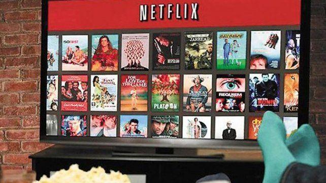 Cablevisión integra desde hoy a Netflix en la plataforma de Flow
