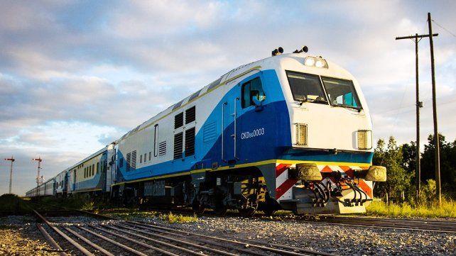 Se agotaron los pasajes en tren de Buenos Aires a Rosario por Semana Santa