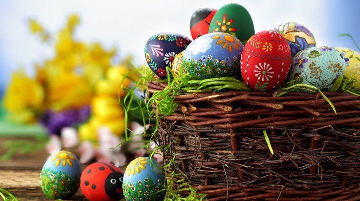 Cuál es el origen de la tradición de comer huevos de Pascuas