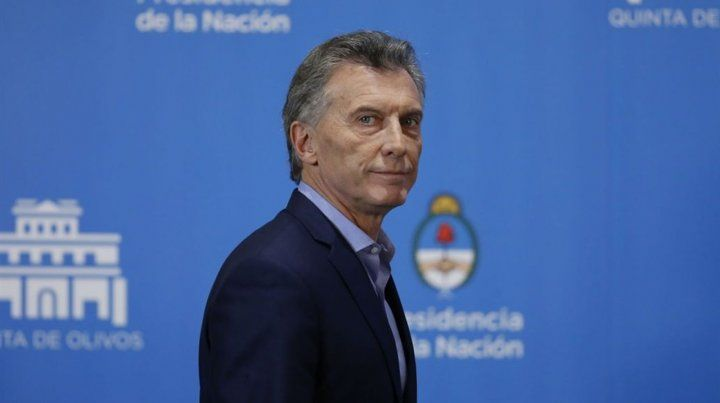 Macri recibe el lunes a los empresarios del acuerdo