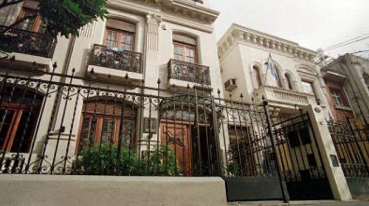 El Colegio de Abogados cuestionó al presidente de la Federación Gremial