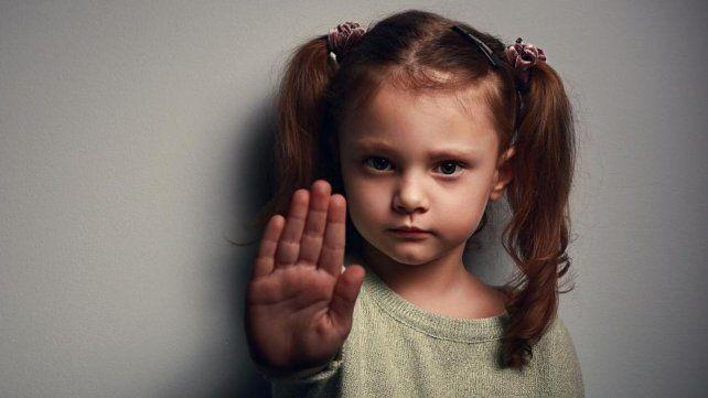 La ausencia de límites es una forma de maltrato infantil