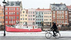 En dos ruedas por el mundo: ciudades para andar en bici