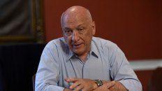 El gran desafío es generar empleo para disminuir la violencia en la sociedad, dice Bonfatti.