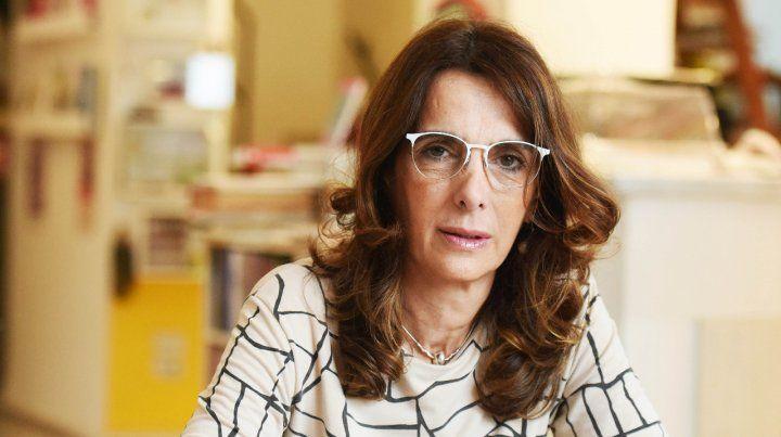 María Eugenia Bielsa dice que esta campaña electoral ha sido obscena en el gasto proselitista.