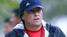 Hallan muerto a Huevo Toresani en un predio de fútbol en Santa Fe