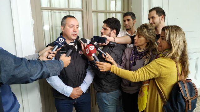 Cinco detenidos por la serie de robos a taxistas registrados tras la muerte de Mario Esusy