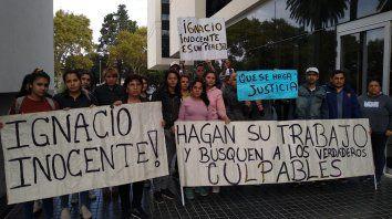 Prisión para el joven acusado de asesinar al taxista Mario Esusy