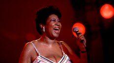 Pulitzer post mortem a Aretha Franklin, la Reina del Soul