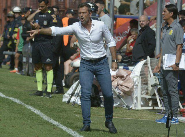 Este plantel puede darle dos títulos al club, dijo Diego Cocca, técnico de Central