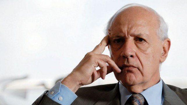 Lavagna rechazó una coalición con Cambiemos