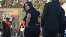 El look deportivo de Rocío Rial es tendencia en Hollywood