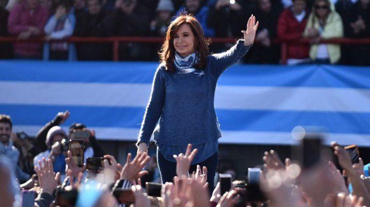 Con 15 definiciones picantes, Cristina adelanta su librosobre sus años en el gobierno