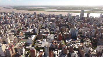 Argenway lanza un mega desarrollo en  Rosario