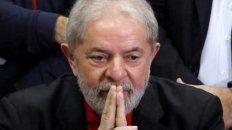 La Corte de Brasil le redujo a Lula la pena de prisión a ocho años