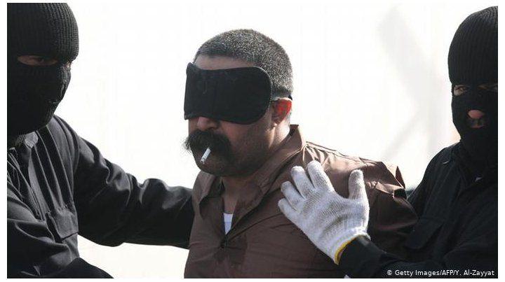 Arabia Saudita ejecutó a 37 detenidos acusados de terrorismo