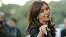 Cristina Fernández anunció su libro sobre los últimos 15 años