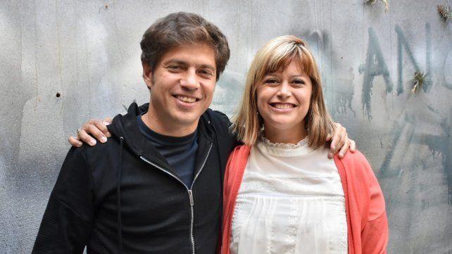 Crítica. María Eugenia Bielsa fustigó los cruces entre socialismo y macrismo