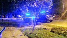 El tiroteo ocurrió en 24 de septiembre y Manantiales